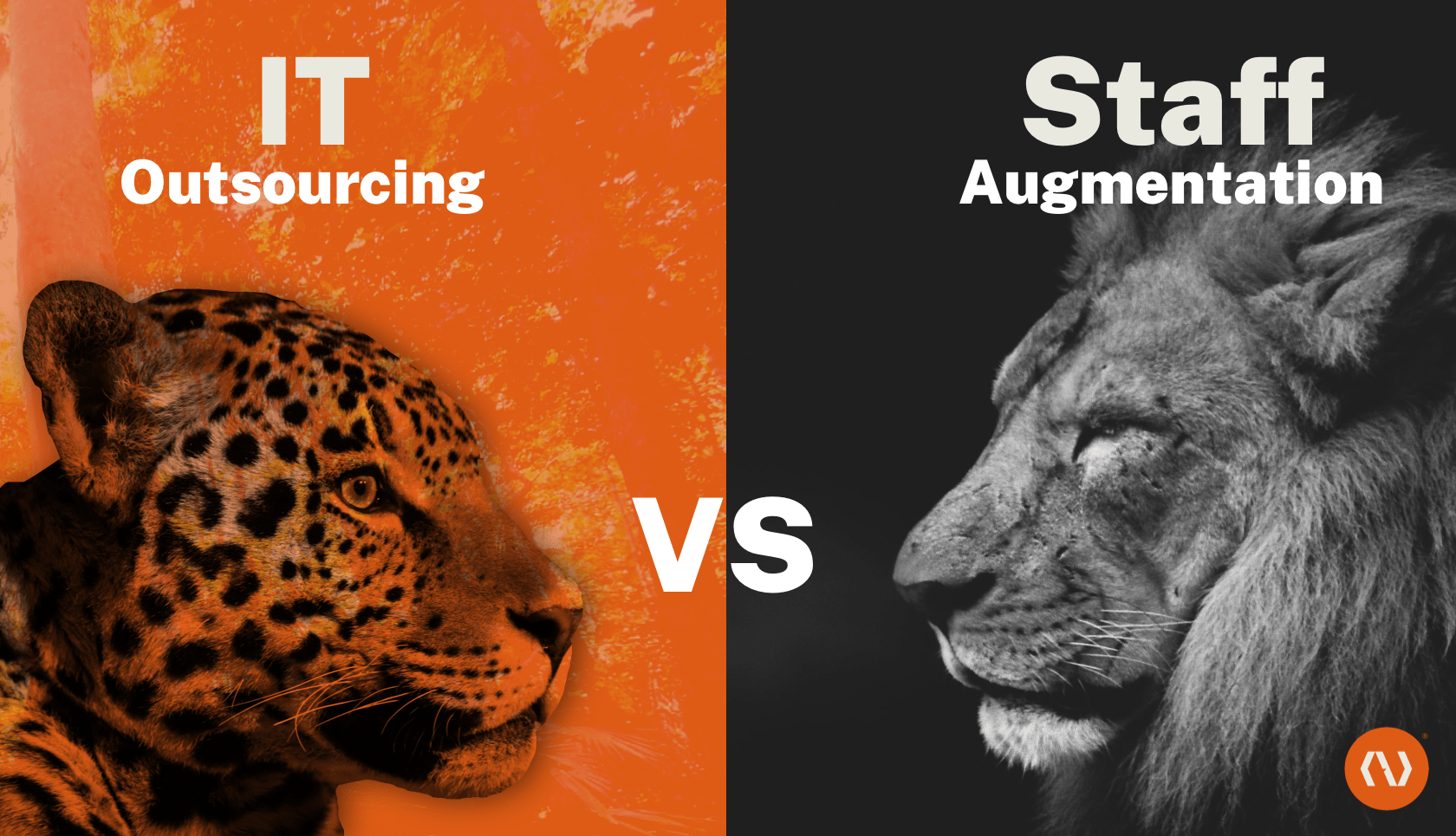 IT Outsourcing vs Staff Augmentation